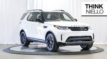 2019_Land Rover_Discovery_HSE_ Rocklin CA