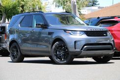 2019_Land Rover_Discovery_HSE_ San Francisco CA