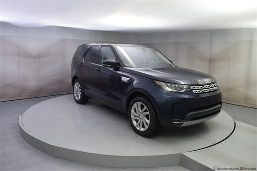 2019 Land Rover Discovery HSE San Francisco CA