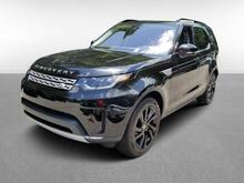 2019_Land Rover_Discovery_HSE Td6 Diesel_ Cary NC