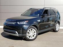 2019_Land Rover_Discovery_HSE Td6 Diesel_ Raleigh NC
