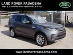 2019 Land Rover Discovery HSE V6 SUPERCHARGED