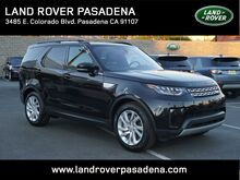 2019_Land Rover_Discovery_HSE V6 SUPERCHARGED_ Pasadena CA