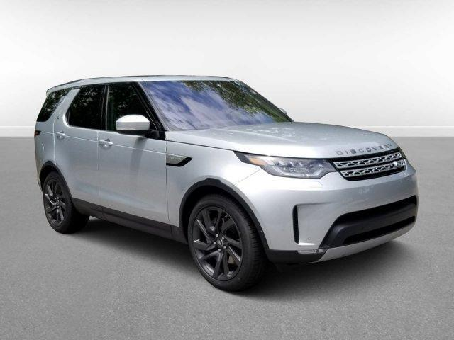 2019 Land Rover Discovery HSE V6 Supercharged Cary NC