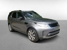 2019_Land Rover_Discovery_HSE V6 Supercharged_ Cary NC
