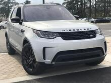 2019_Land Rover_Discovery_HSE V6 Supercharged_ Raleigh NC