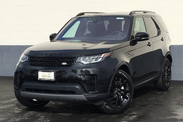 2019 Land Rover Discovery HSE Ventura CA