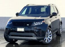 2019_Land Rover_Discovery_HSE_ Ventura CA