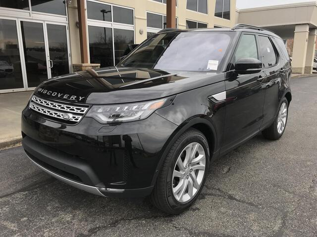 2019 Land Rover Discovery HSE Warwick RI