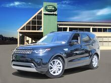 2019_Land Rover_Discovery_HSE_ California