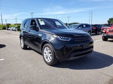 2019_Land Rover_Discovery_SE_  FL