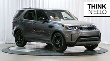 Land Rover Discovery SE 3.0 2019