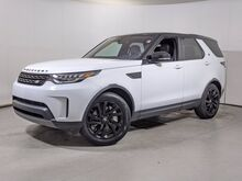 2019_Land Rover_Discovery_SE_ Cary NC