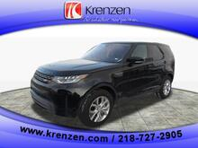 2019_Land Rover_Discovery_SE_ Duluth MN