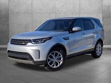 2019_Land Rover_Discovery_SE_ Houston TX