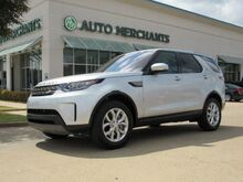 2019_Land Rover_Discovery_SE LEATHER, SUNROOF, BACKUP CAMERA, POWER LIFTGATE, KEYLESS START, BLUETOOTH, UNDER FACTORY WARRANTY_ Plano TX