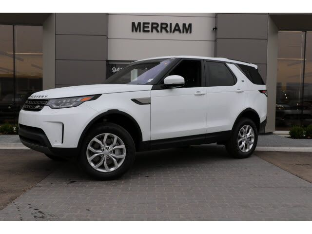 2019 Land Rover Discovery SE Merriam KS