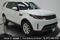 Land Rover Discovery SE NAV,CAM,PANO,PARK ASST,19IN WHLS 2019