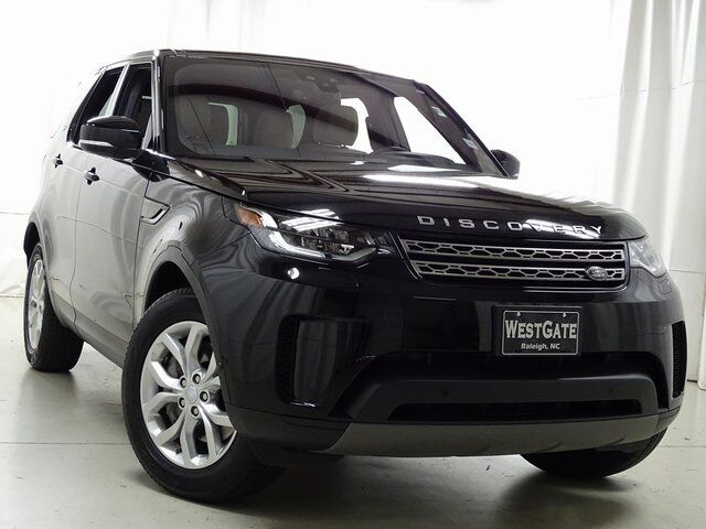 2019 Land Rover Discovery SE Raleigh NC