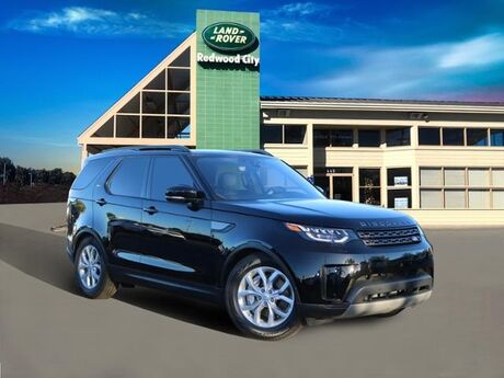 2019 Land Rover Discovery SE Redwood City CA