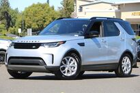 Land Rover Discovery SE 2019