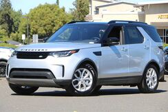 2019_Land Rover_Discovery_SE_ San Jose CA