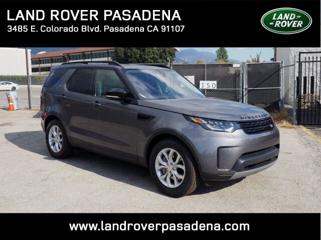 2019 Land Rover Discovery SE V6 SUPERCHARGED Pasadena CA