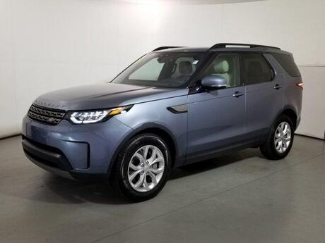 2019 Land Rover Discovery SE V6 Supercharged Cary NC