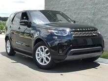 2019_Land Rover_Discovery_SE V6 Supercharged_ Raleigh NC