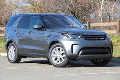2019_Land Rover_Discovery_SE_ California
