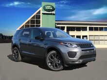 2019_Land Rover_Discovery Sport__ Redwood City CA