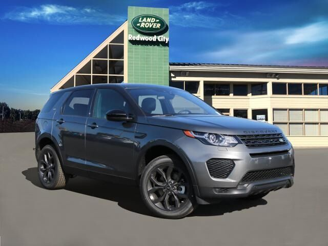 2019 Land Rover Discovery Sport  Redwood City CA