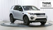 2019_Land Rover_Discovery Sport__ Rocklin CA
