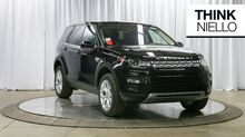 2019_Land Rover_Discovery Sport_(237hp)_ Rocklin CA