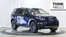 2019_Land Rover_Discovery Sport_HSE 2.0_ Rocklin CA