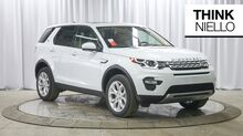 2019_Land Rover_Discovery Sport_HSE (237hp)_ Rocklin CA
