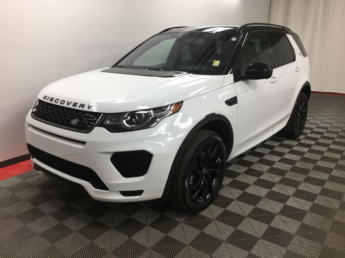 2019 Land Rover Discovery Sport HSE 286hp 4WD Appleton WI