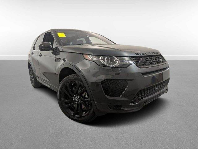 2019 Land Rover Discovery Sport HSE 286hp 4WD Cary NC