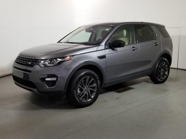 2019 Land Rover Discovery Sport HSE 4WD Cary NC