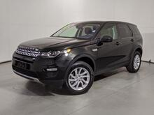 2019_Land Rover_Discovery Sport_HSE 4WD_ Cary NC