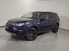 2019_Land Rover_Discovery Sport_HSE 4WD_ Raleigh NC