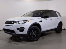 2019_Land Rover_Discovery Sport_HSE_ Cary NC