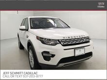 2019_Land Rover_Discovery Sport_HSE_ Fairborn OH