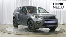 2019_Land Rover_Discovery Sport_HSE LUX (237hp)_ Sacramento CA