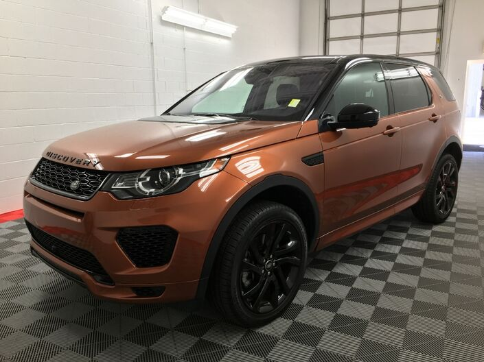 2019 Land Rover Discovery Sport HSE Luxury 286hp 4WD Appleton WI