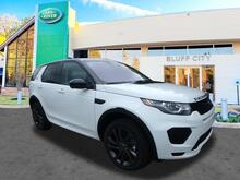2019_Land Rover_Discovery Sport_HSE Luxury Dynamic_ Memphis TN