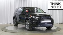 2019_Land Rover_Discovery Sport_HSE Luxury_ Rocklin CA