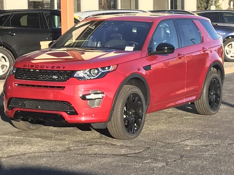2019_Land Rover_Discovery Sport_HSE Luxury_ Warwick RI