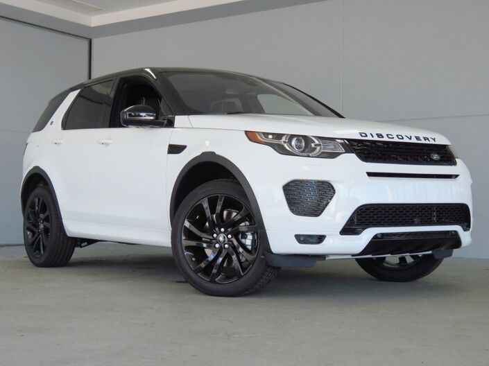 2019 Land Rover Discovery Sport HSE Merriam KS