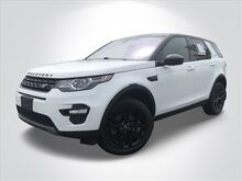 2019_Land Rover_Discovery Sport_HSE_ Naperville IL